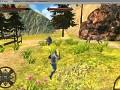 Code Asylum - Combat Gameplay Alpha