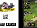 Last DriverZ Gameplay Trailer (Early Alpha Build)