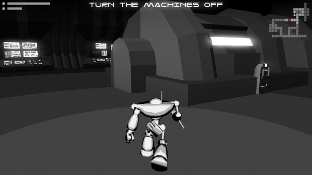 rogue machine