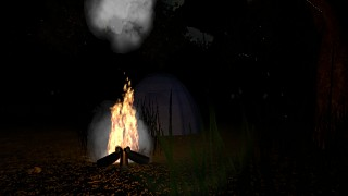 Gone Camping: A VR Horror Story
