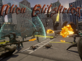 Alien Blitzkrieg