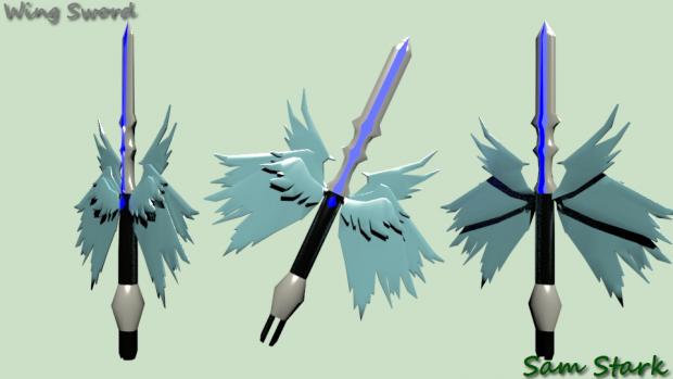 Wing Sword 1