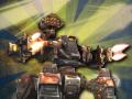 Frag the tanks