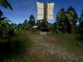 Remote Village Lumber mill