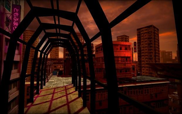 level 1 skybridge