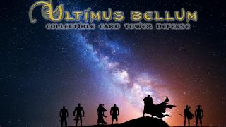 Ultimus bellum