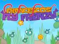 Francesco's Fly Frenzy