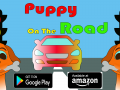 Puppy on The Road