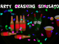 Party Crashing Simulator