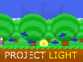 Project Smallbot: Light