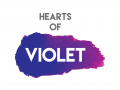 Hearts of Violet