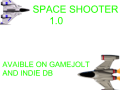 SPACE SHOOTER 1.0