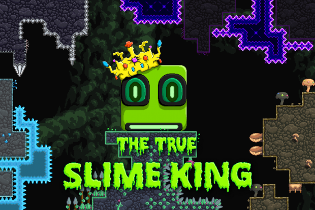 The True Slime King