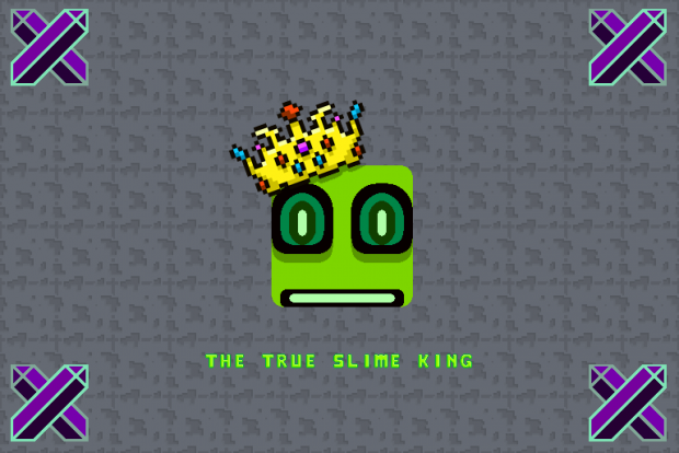 The True Slime King