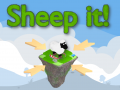 Sheep it! The Amazing Maze
