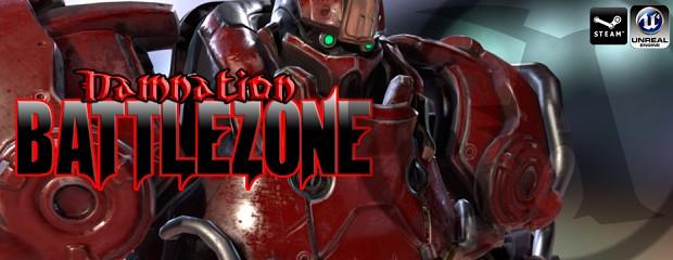 Damnation Battlezone (concept)