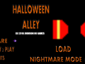 HALLOWEEN ALLEY DEMO