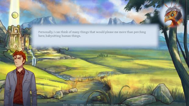 Human Things