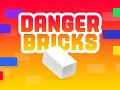 Danger Bricks – Don't get crushed!