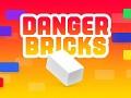 Danger Bricks – Don't get crushed!