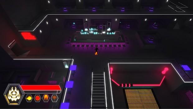 Hexpunk Release Screenshots!