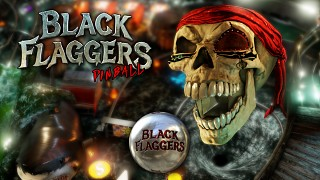 Black Flaggers Pinball