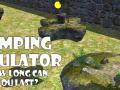 Jumping Simulator