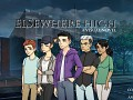 Elsewhere High: Chapter 1