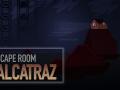 VR Escape Room: Alcatraz