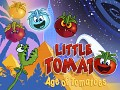 Little Tomato; Age of Tomatoes