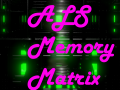 ALS Memory Matrix