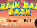 Brain Ball Bash