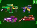 Toy Gun Simulator