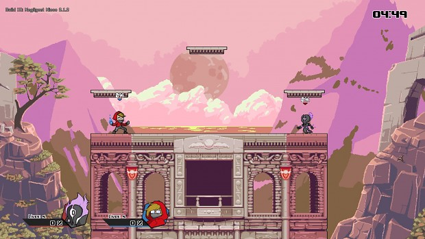 SPBF Screenshot
