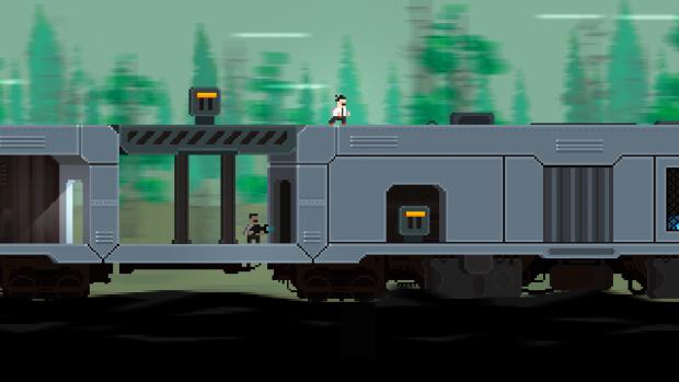 InfinityInc Train 5