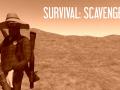 SURVIVAL: SCAVENGER