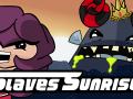 SLAVES SUNRISE: Language Action Game