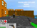 Pounland Catland Wars Skirmish