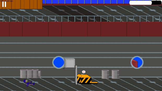 Level 2 Below Deck