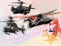 Attack Helicopter Dating Simulator