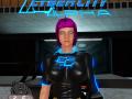 Cyber City Alpha