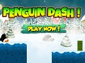 Penguin Dash!