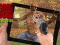 Zombie Outdoor
