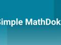 Simple MathDoku