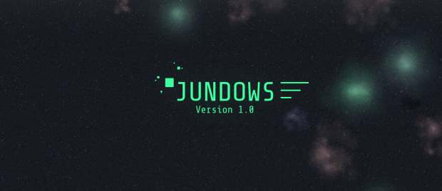Jundows Boot Screen