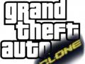 Grand Theft Auto Clone