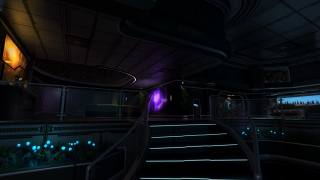 Lounge Entrance 5