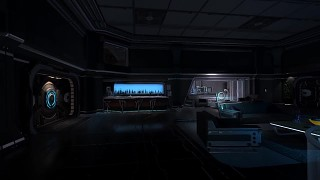 the station announcement trailer 1