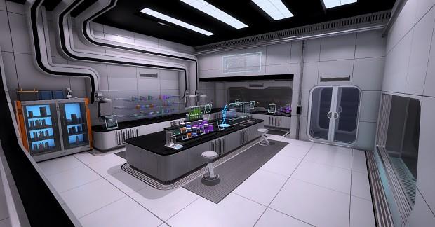 Upper Lab 9