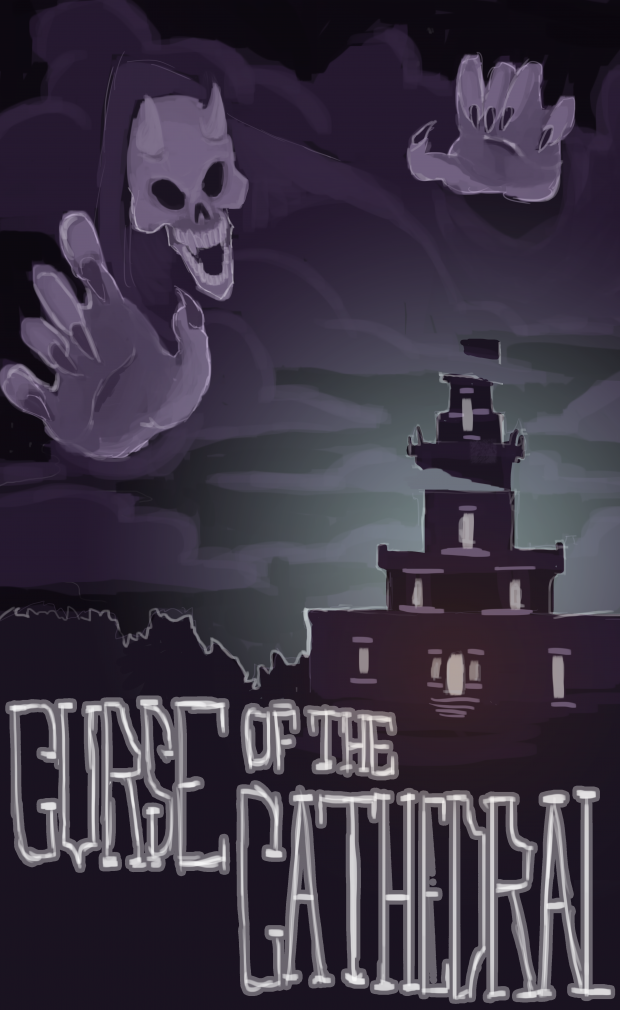 Curse of the Cathedral
